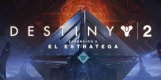 El Estratega - Análisis y opinión del segundo DLC de Destiny 2