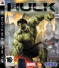 El Increíble Hulk - El videojuego PS3