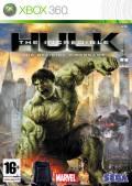 El Increíble Hulk - El videojuego XBOX 360