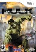 El Increíble Hulk - El videojuego WII