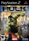 El Increíble Hulk - El videojuego PS2
