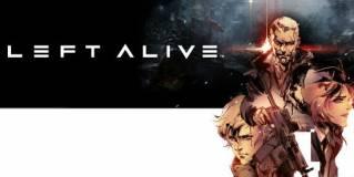 ¿El nuevo Metal Gear Solid? Left Alive es ¡el nuevo Front Mission!