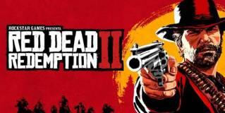 El nuevo tráiler de Red Dead Redemption 2