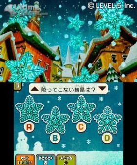 385 puzles extra para el regreso de Layton a Nintendo 3DS
