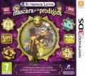 El profesor Layton y la Máscara de los Prodigios 3DS