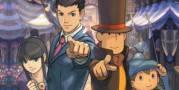 Professor Layton VS. Ace Attorney - Las claves de la nueva mecánica de juego, los Juicios de Muchedumbre