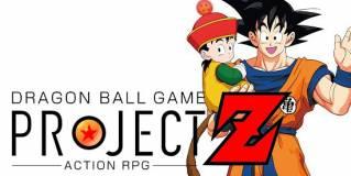 El próximo juego de Dragon Ball será... ¡un juego de rol de acción!