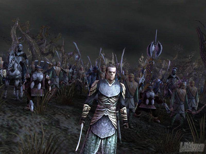 Imágenes de El Señor de los Anillos: La Batalla por la Tierra Media 2 - imagen 74