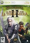 El Señor de los Anillos: La Batalla por la Tierra Media 2 XBOX 360