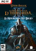 El Señor de los Anillos, La Batalla por la Tierra Media II, El Resurgir del Rey Brujo PC
