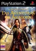 El Señor de los Anillos: Las Aventuras de Aragorn PS2