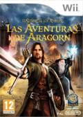 El Señor de los Anillos: Las Aventuras de Aragorn WII