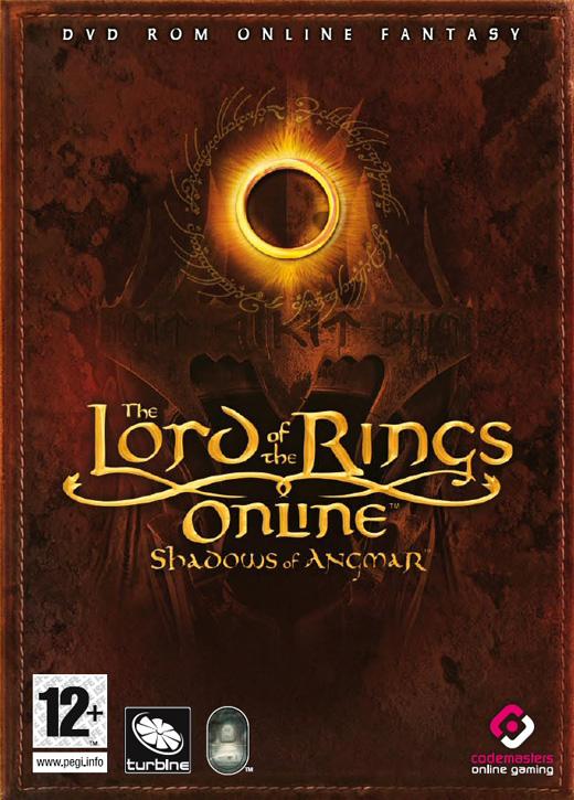 El Señor de los Anillos Online: Sombras de Angmar