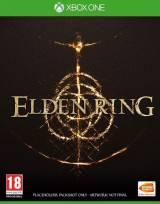 Danos tu opinión sobre Elden Ring
