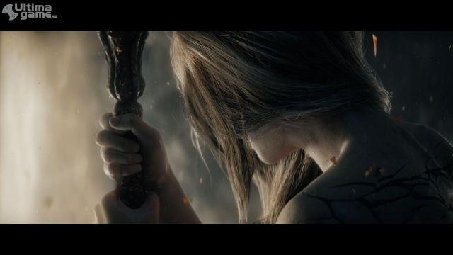 ¿Es esto un vídeo filtrado real de Elden Ring, lo nuevo de los creadores de Dark Souls? Muy probablemente sí