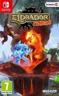 ELDRADOR CREATURES portada