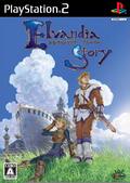 Elvandia Story PS2