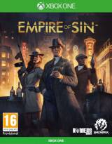 Empire of Sin XONE