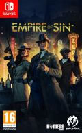 Empire of Sin portada