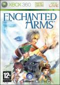Enchanted Arms XBOX 360