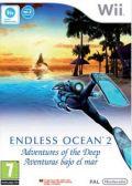 Endless Ocean 2: Aventuras bajo el mar WII