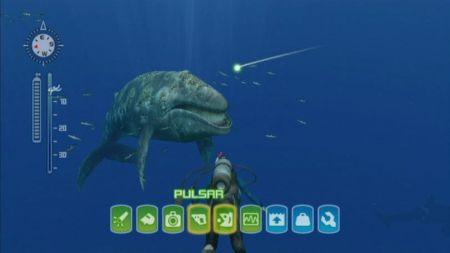 Endless Ocean 2 - Los secretos del océano esperan para ser descubiertos en Febrero