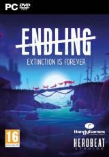 ENDLING Extinction is Forever PC