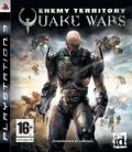 Enemy Territory: Quake Wars portada