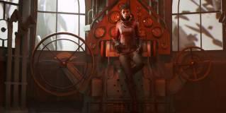 Noticia Dishonored: La Muerte del Forastero PC, PS4, One