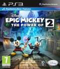 Epic Mickey: El Retorno de Dos Héroes PS3