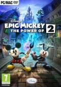 Epic Mickey: El Retorno de Dos Héroes PC