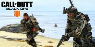 Estas son las clases de Call of Duty Black Ops IIII