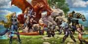 A fondo: EverQuest Next. Sony quiere revolucionar los MMORPG dando las llaves del reino a los jugadores