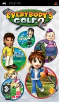 Danos tu opinión sobre Everybody's Golf Portable 2