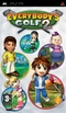 Everybody's Golf Portable 2 portada
