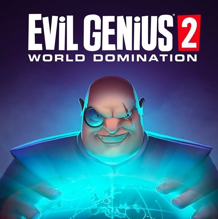 Evil Genius 2 World Domination
