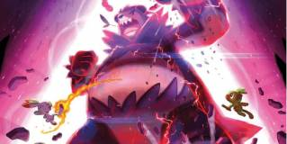 Evoluciones gigantes, nuevas especies, combates en equipo, potentes legendarios... ¡Así es el nuevo Pokémon Espada y Escudo!