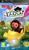 EyePet Exploradores PSP