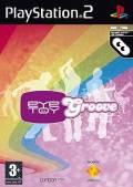 Danos tu opinión sobre EyeToy Groove