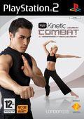 EyeToy: Kinetic Combat PS2