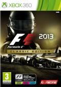 Danos tu opinión sobre F1 2013