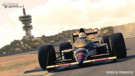 Esto es Fórmula 1, un tráiler con el nuevo modo clásico de F1 2013 y el Circuito de Jerez