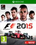 Danos tu opinión sobre F1 2015