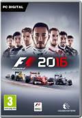 Danos tu opinión sobre F1 2016