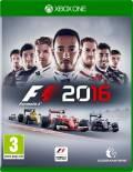 F1 2016 ONE