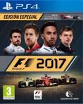 Danos tu opinión sobre F1 2017