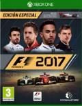 F1 2017 ONE