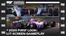 vídeos de F1 2020