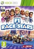 F1 Race Stars XBOX 360