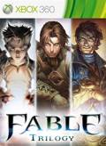 Fable Trilogy XBOX 360